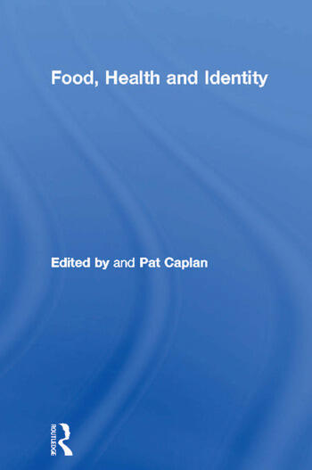 Food, Health and Identity book cover