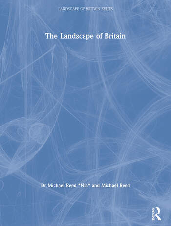 The Landscape of Britain book cover