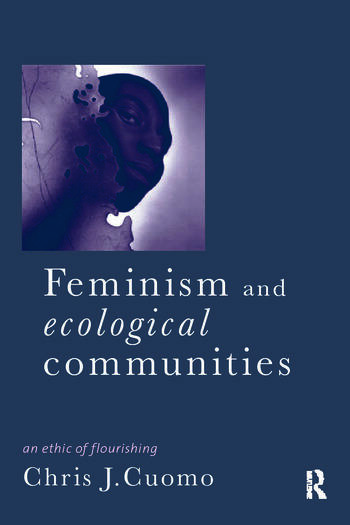 Feminism and Ecological Communities book cover