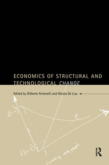 Economics of Structural and Technological Change book cover