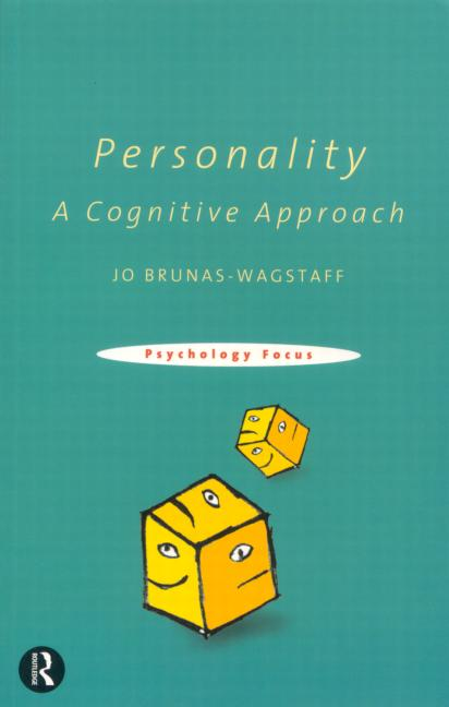 Personality A Cognitive Approach book cover