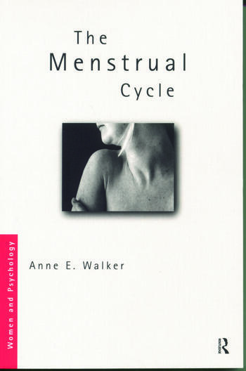 The Menstrual Cycle book cover