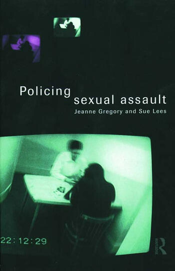 Policing Sexual Assault book cover