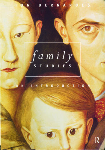 Family Studies An Introduction book cover