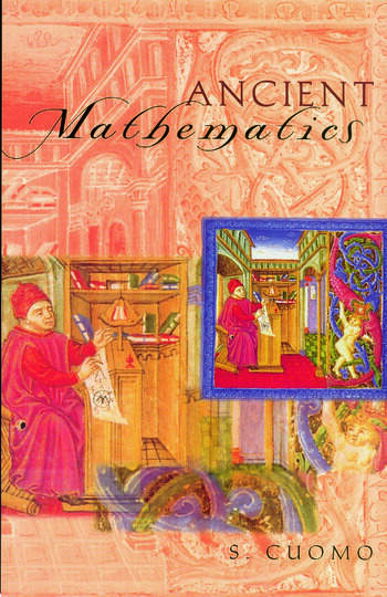 Ancient Mathematics book cover