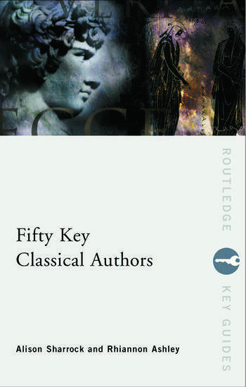 Fifty Key Classical Authors book cover