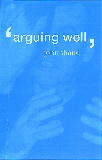 Arguing Well book cover