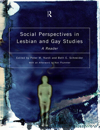 Social Perspectives in Lesbian and Gay Studies A Reader book cover