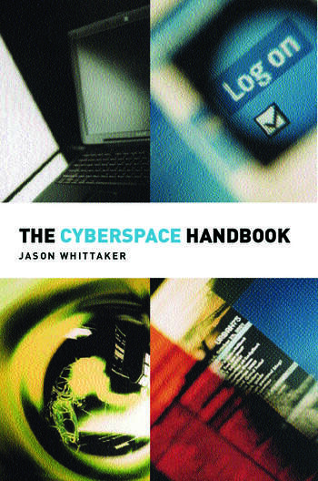 The Cyberspace Handbook book cover