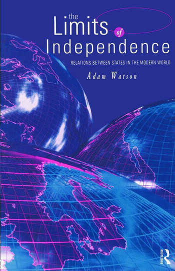 The Limits of Independence book cover