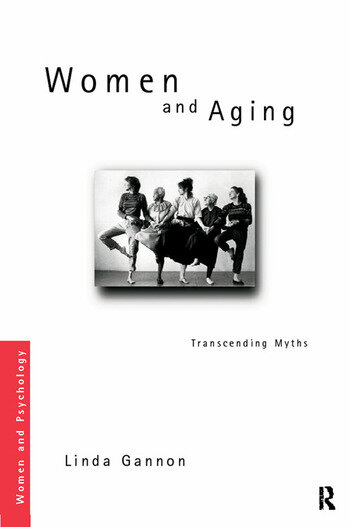 Women and Aging Transcending the Myths book cover