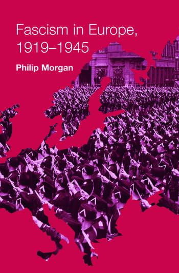 Fascism in Europe, 1919-1945 book cover