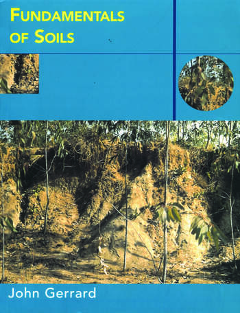 Fundamentals of Soils book cover