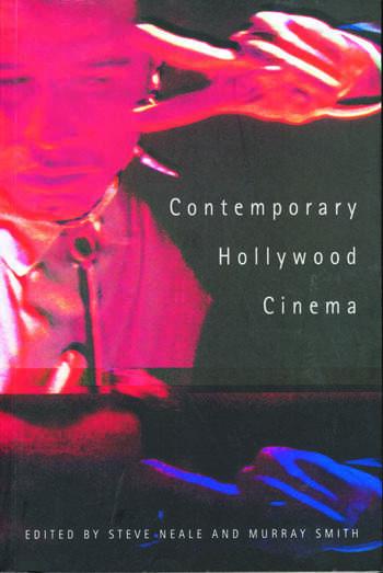 Contemporary Hollywood Cinema book cover