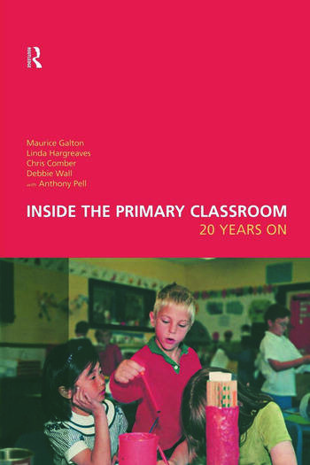 Inside the Primary Classroom: 20 Years On book cover