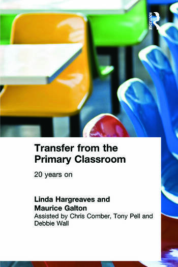 Transfer from the Primary Classroom 20 Years On book cover
