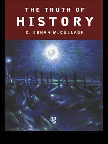The Truth of History book cover