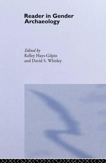 Reader in Gender Archaeology book cover
