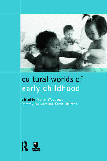 Cultural Worlds of Early Childhood book cover