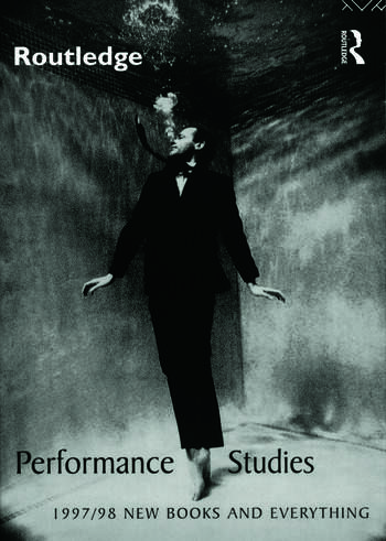 Certain Fragments Texts and Writings on Performance book cover