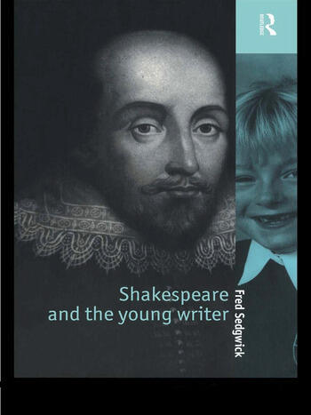 Shakespeare and the Young Writer book cover