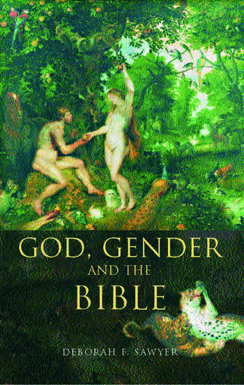 God, Gender and the Bible book cover