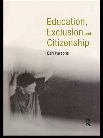 Education, Exclusion and Citizenship book cover
