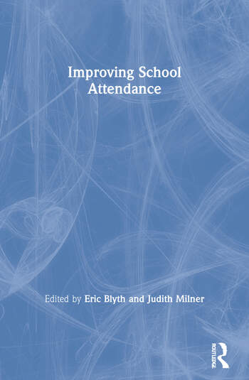 Improving School Attendance book cover