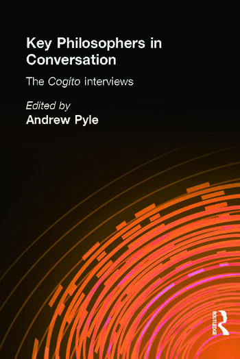 Key Philosophers in Conversation book cover