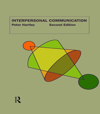 Interpersonal Communication book cover