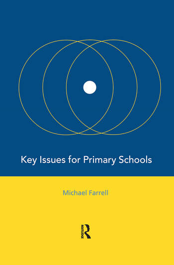 Key Issues for Primary Schools book cover