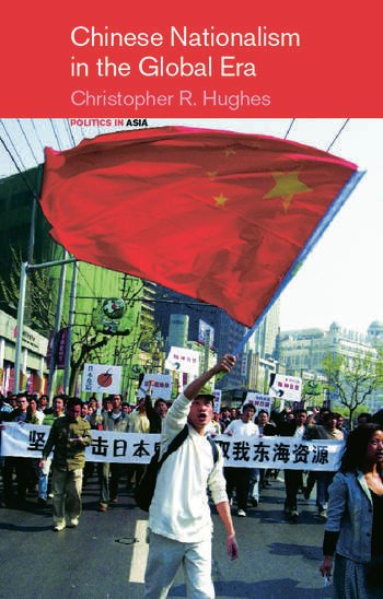 Chinese Nationalism in the Global Era book cover