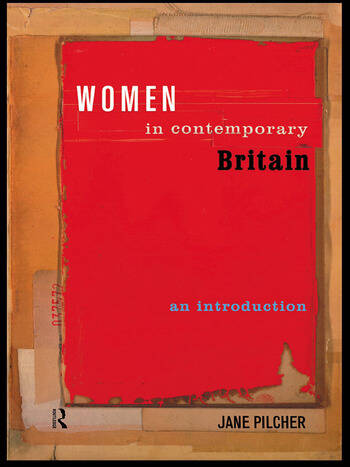 Women in Contemporary Britain An Introduction book cover