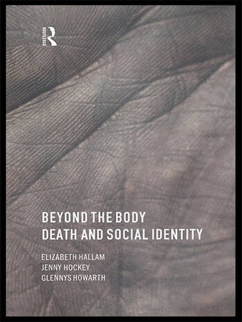 Beyond the Body Death and Social Identity book cover