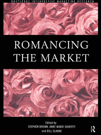 Romancing the Market book cover