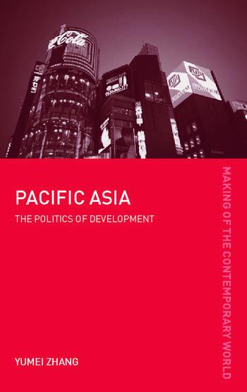 Pacific Asia book cover