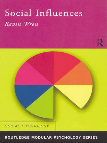 Social Influences book cover