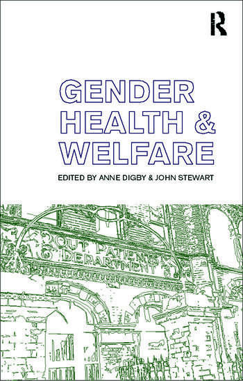 Gender, Health and Welfare book cover