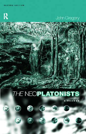 The Neoplatonists book cover