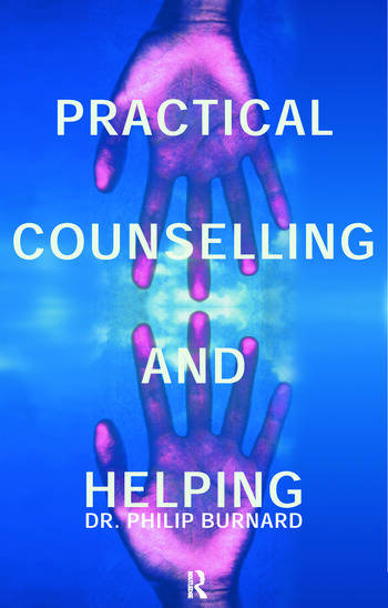 Practical Counselling and Helping book cover