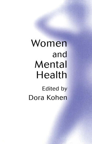 Women and Mental Health book cover