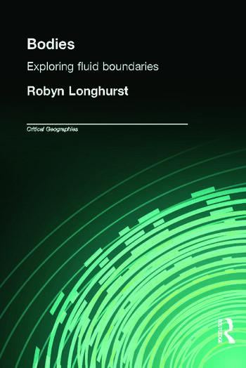 Bodies Exploring Fluid Boundaries book cover