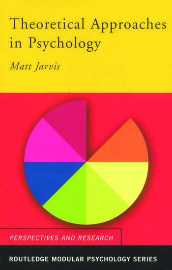 Theoretical Approaches in Psychology book cover