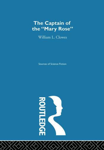 Captain Of Mary Rose Ssf V2 book cover