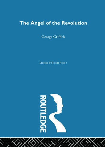 Angel Of Revolution Ssf V4 book cover