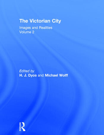 Victorian City - Re-Issue V2 book cover