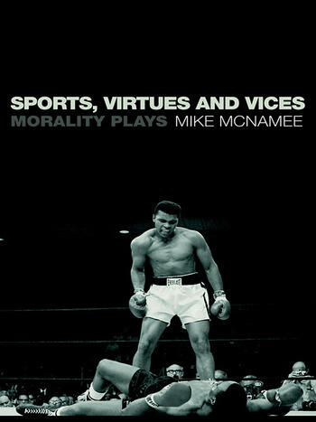 Sports, Virtues and Vices Morality Plays book cover