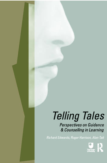 Telling Tales Perspectives on Guidance and Counselling in Learning book cover