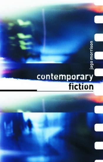 Contemporary Fiction book cover
