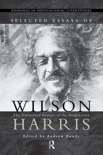 Selected Essays of Wilson Harris book cover